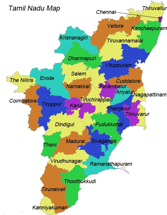 Tourists statescities maps of india gumiabroncs Choice Image